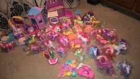 my little pony toys