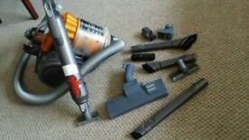 DYSON DC22 Vacuum / Hoover