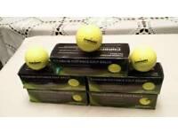 Box of 3 Forgan St Andrews Balls
