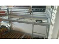 Ikea bunk Beds for sale
