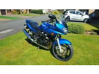 ☆ kawasaki ZR7-S • Immaculate • Long M.O.T • Low Milage • 2 previous keepers ☆
