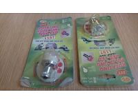 Rotating Brake Stop Light Bulb 1157 BAY15D 12 LED Red Signal Turn Tail, Car, R1 R6 600RR 1000RR