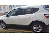 Nissan Qashqai - Clean and in excellent condition