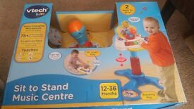 Baby toys new in box