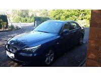 BMW 5 SERIES 2.0 520d SE 4 dr - E60 LCI Facelift - Lovely Car!