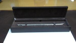 Gucci watch/ bracelet box authentic.  EMPTY BOX.