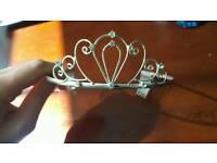 Princess crown/headband/tiara