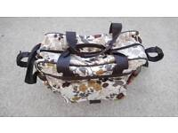Excellent condition baby change bag