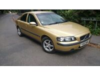 VOLVO S60 D5 FOR SALE