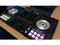 Pioneer DDJ-SX2 4 ch controller. Excellent. Original box + leads, Save £s on new