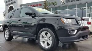 2015 Jeep Compass NORTH HIGH ALTITUDE *DÉMONSTRATEUR*