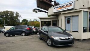 2014 Toyota Camry LE - BACK-UP CAM! BLUETOOTH!