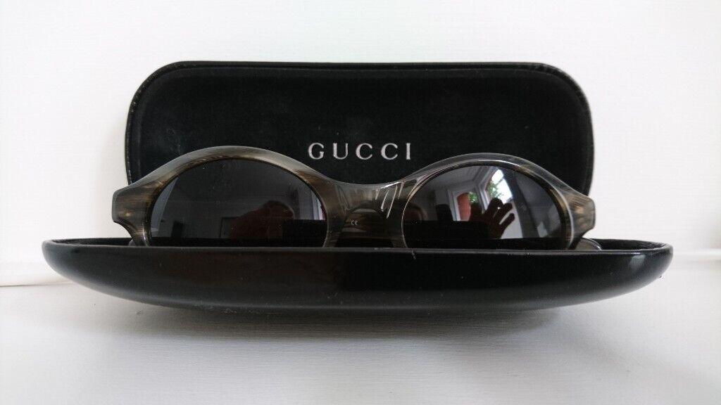 68d55a5ba6a Vintage Gucci sunglasses. Putney ...