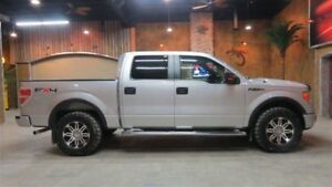 2010 Ford F-150 FX4  BACK UP CAMERA / TOUCH SCREEN /  SUBS