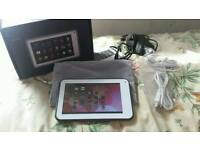 "Mobinote 5"" screen size android tablet 4gb 4.0.1 wifi"