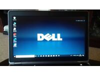 Dell Latitude E6230 laptop, Very fast 3rd Gen i5, 6GB Of Ram, 128GB SSD
