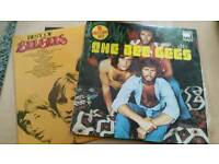 BEE GEES LP'S