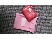 Radley purse and cover