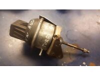 2009 Audi Skoda VW 2.0 TDI turbo charger ACTUATOR VACUUM PUMP 4011188G
