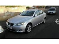 Lexus is220 se in great condition