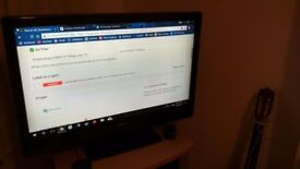"Toshiba Regza 1080P 37"" Widescreen TV"