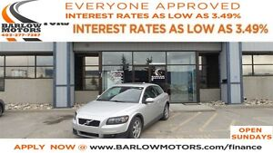 2010 Volvo C30 2.4i A (APPLY NOW DRIVE NOW)