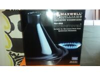Maxwell Williams Tagine (for oven or microwave)