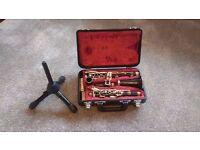 Yamaha Clarinet £130