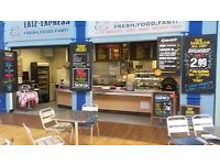Market Cafe For Sale - Huddersfield