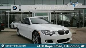 2013 BMW 3 Series 2dr Cabriolet 335is RWD