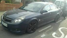 2 vauxhall vectra breaking for spairs sri 150 cdti