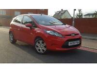 2009 Ford Fiesta 1.25 Style 5DR++Full Service History+Clean car+Drives well