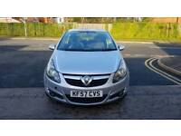 ***Vauxhall Corsa SXI for sale***