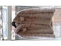 Girls M&S Jacket