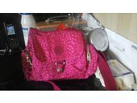 kippling handbag