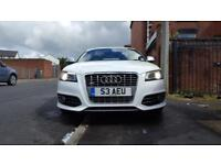 AUDI S3 2010 SPORTBACK 5 DOOR DSG AUTO FINANCE AVAILABLE P/X RS3 M3 GOLF R R32 GTI M135i