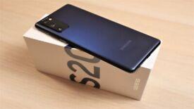 Samsung Galaxy S20 FE 5G(Cloud Navy)