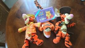 Disney Tigger Soft Toys