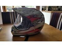 Hic helmet