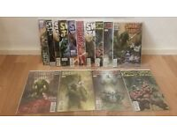 SWAMP THING Collection Brand New Condition £1 Each *Free P&P* to UK