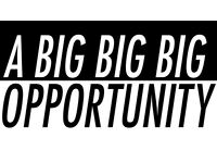 NEW BIG OPPORTUNITY JUST LAUNCHED HIGH EARNING POTENTIAL IMMEDIATE START WORK FROM HOME OPPORTUNITY