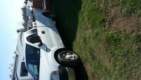 2005 Ford F-150 Pickup Truck