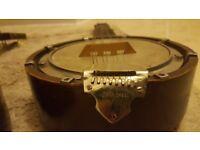Banjo guitar