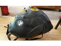 BMW r1150gs / r1100gs / r850gs bagster tank cover/ harness