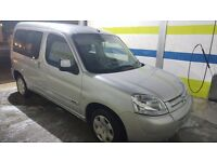 Citroen Berlingo multispace 1.4l 2005