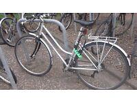 Shimano Chorus Bicycle