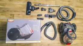 CHEAP Vax Action Vacuum Cleaner AMAZING CONDITION!!