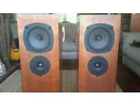 Rega RS5 Speakers