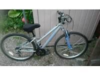 Ladies or girls apollo mountain bike
