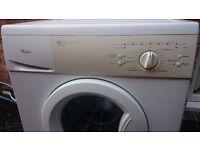 Washing Mashine whirlpool 5kg 1200 rpm